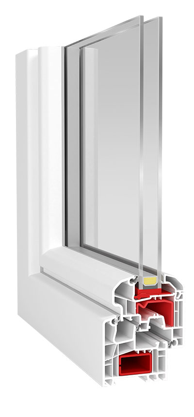 Etram Round Plus Fenster