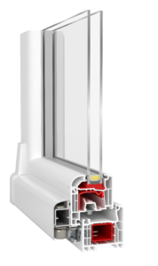 PSK-Tür ETRUM Ideal 4000